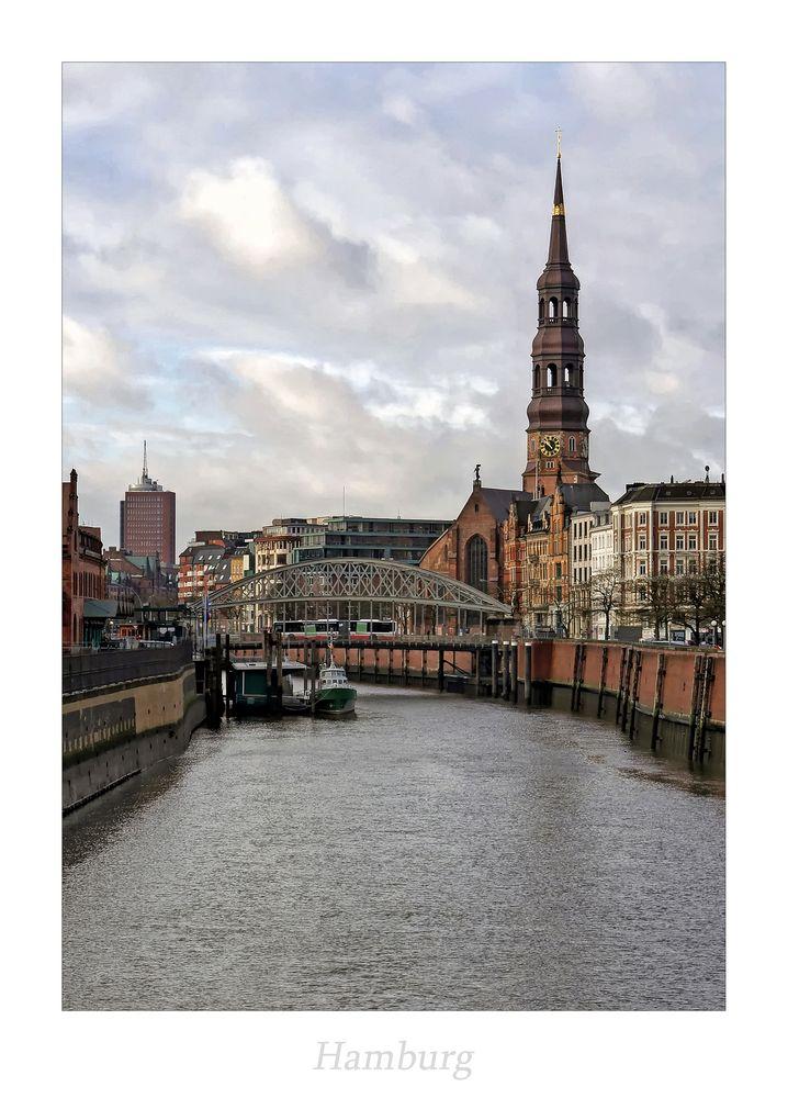 """hanseatische impressionen """" Hamburg aus meiner Sicht..."""""""