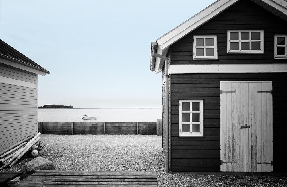 Hansens Hütte