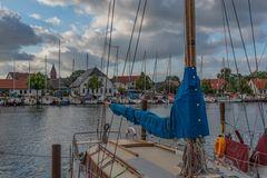 Hansestadt Greifswald und Wieck