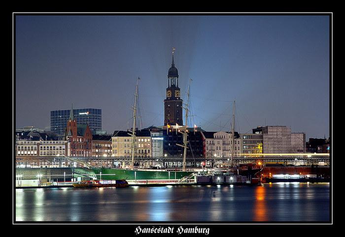 Hansestadt Hamburg