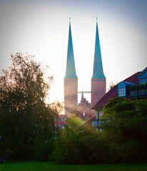 Hansestadt Lübeck: Der Dom