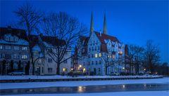Hansestadt Lübeck: ****Eiszeit****