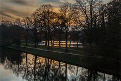 Hansestadt Lübeck: Freier Blick