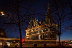 Hansestadt Lübeck: Fünfzig Mark