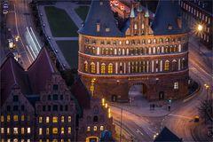 Hansestadt Lübeck: Im Detail