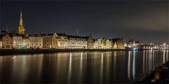 Hansestadt Lübeck: ****In der Frühe****