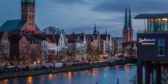 Hansestadt Lübeck: Mächtig gewaltig!