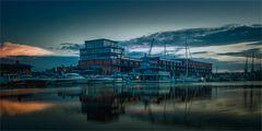 Hansestadt Lübeck: Media Docks