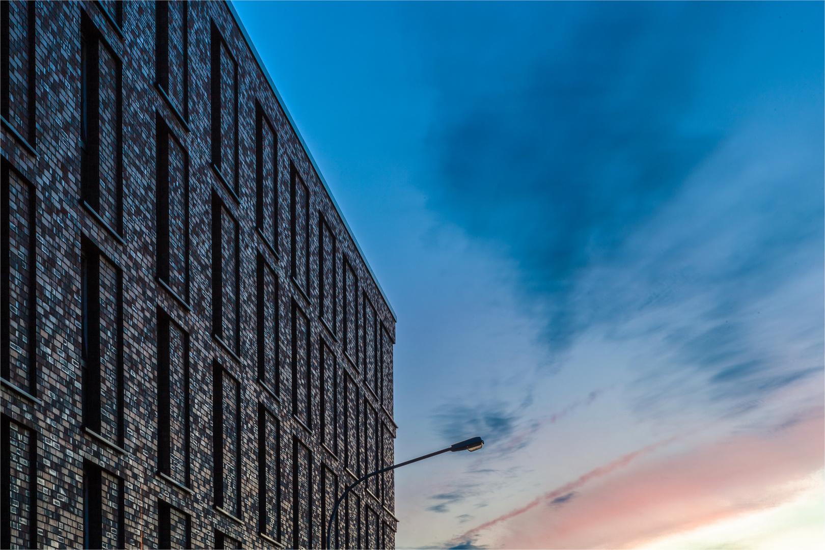 Hansestadt Lübeck: Neue Architektur