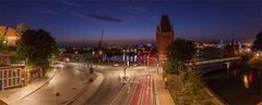 Hansestadt Lübeck: ****Unter blauem Himmel****