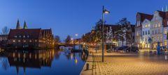 Hansestadt Lübeck: Verschlafen