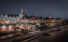 Hansestadt Lübeck: Vorletzter Tag