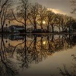 Hansestadt Lübeck: Wenn es regnet