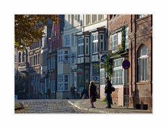 Hansestadt Lüneburg #02