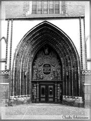 Hansestadt Stralsund Das alte Kloster!
