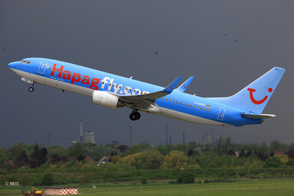 Hapag Fly