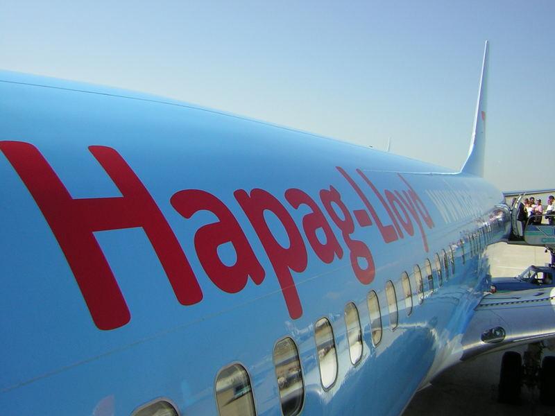 Hapaq Loyd Fly