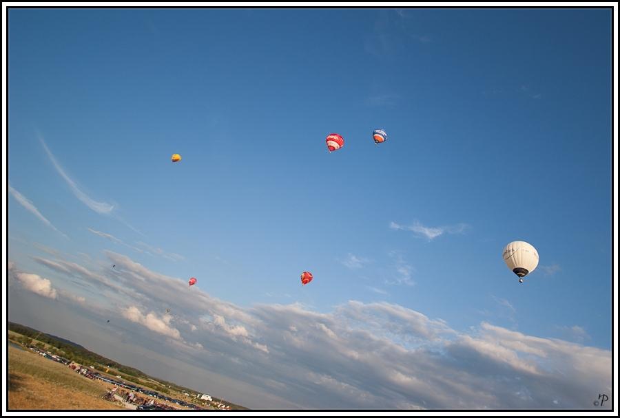 Happy Ballooning 2