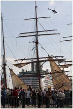 Happy Birthday Hafen Hamburg (IV)