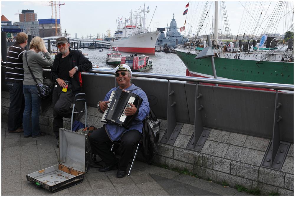 Happy Birthday Hafen Hamburg (VI)