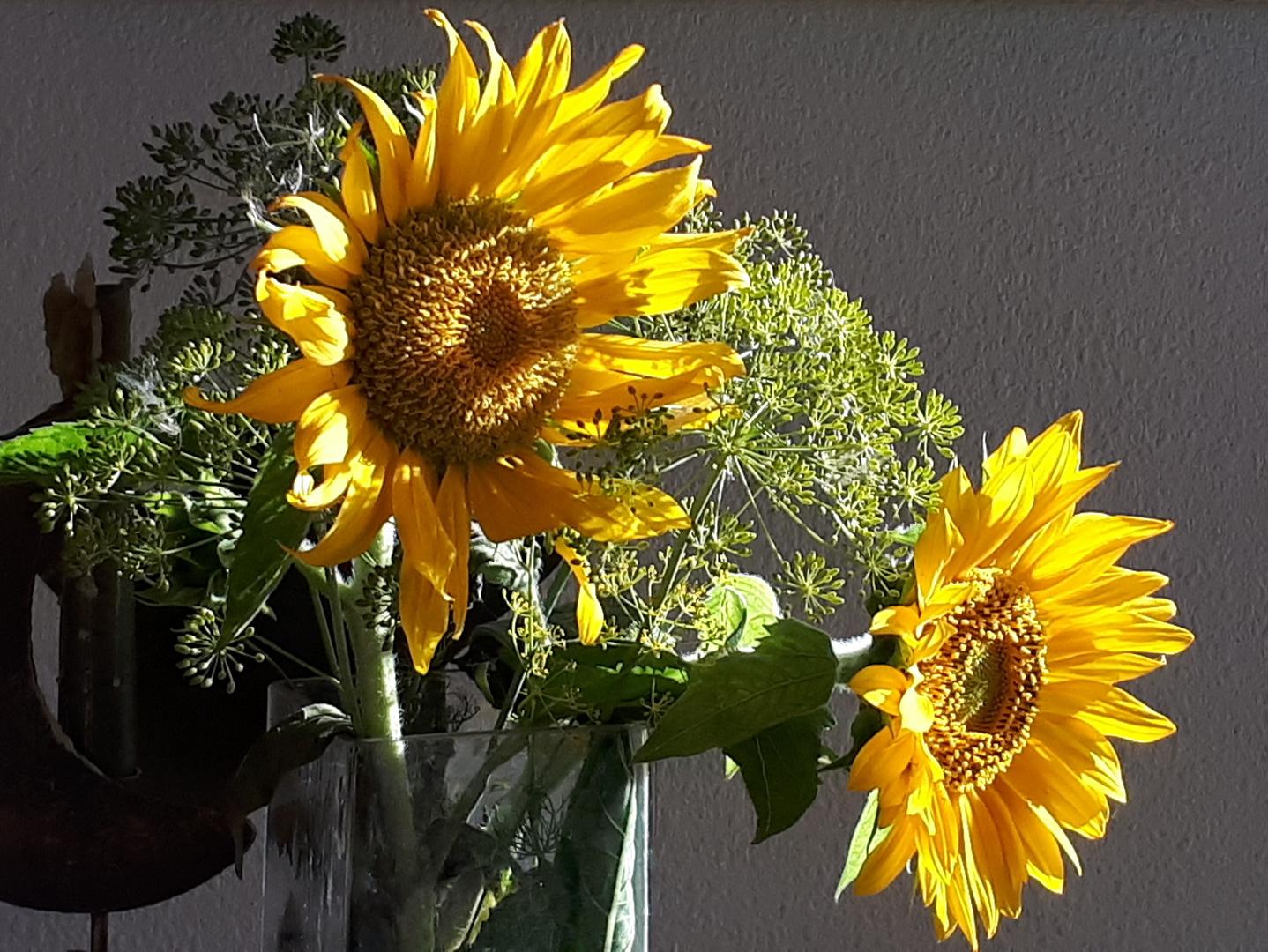 ...Happy Birthday liebe Marguerite...