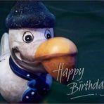 Happy Birthday Martin..:)