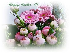 Happy Easter dear friends