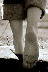 Happy Feet...
