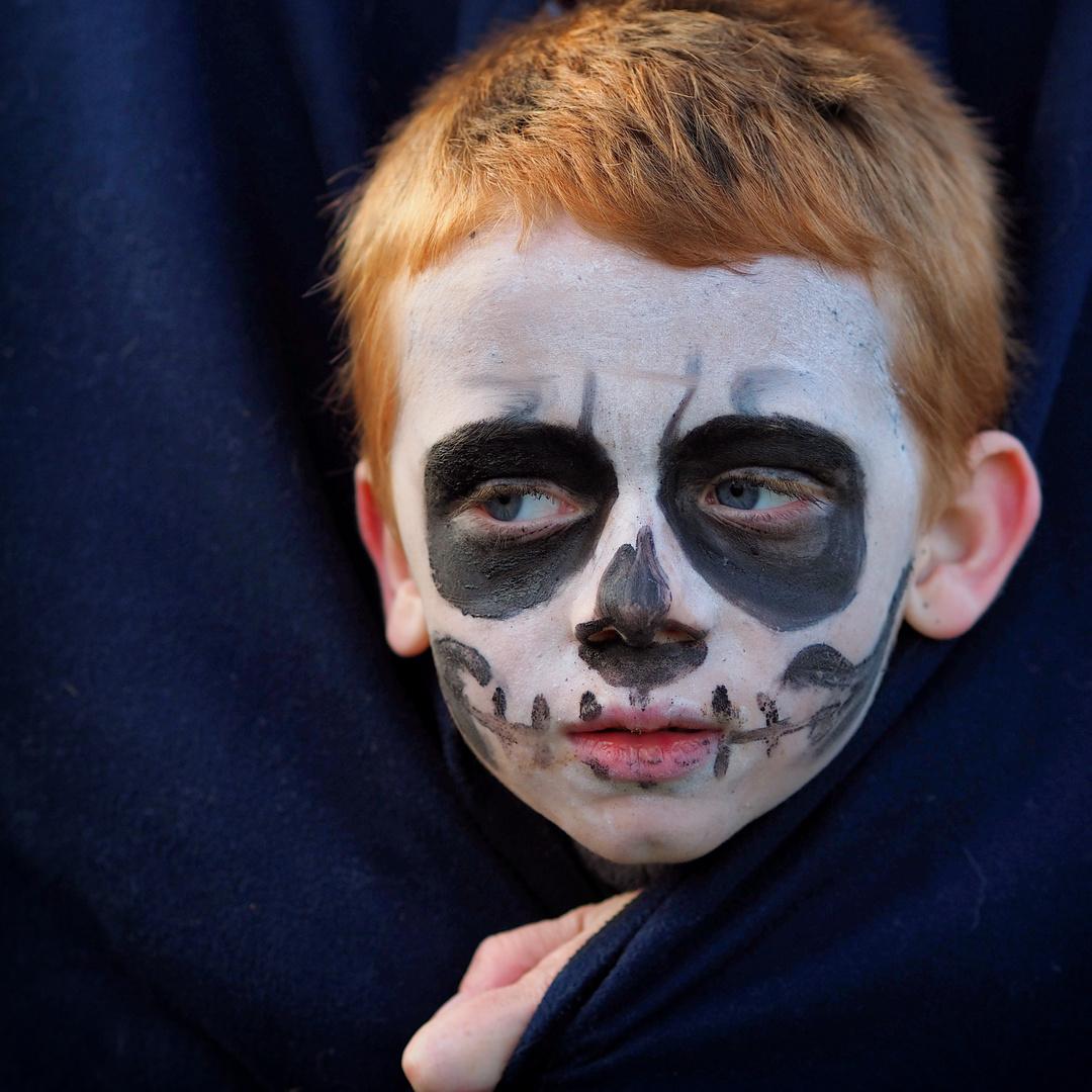 Happy Halloween -3-