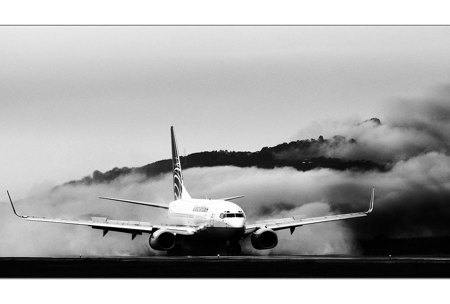 happy landings