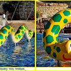 Happy Nessie 3D