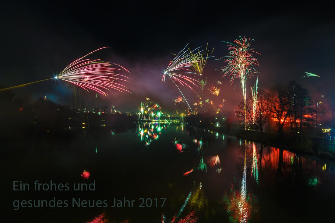 Happy New Year 2017 Foto Bild Gratulation Und Feiertage Wünsche