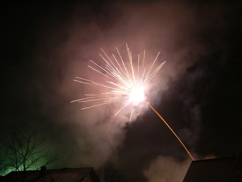 ** Happy New Year **