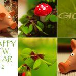 * Happy New Year... *