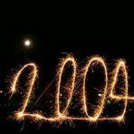 Happy New Year ! * Frohes Neues Jahr ! * Hau'oli Makahiki Hou !