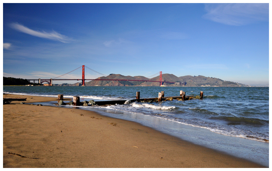 Happy New Year from San Francisco!