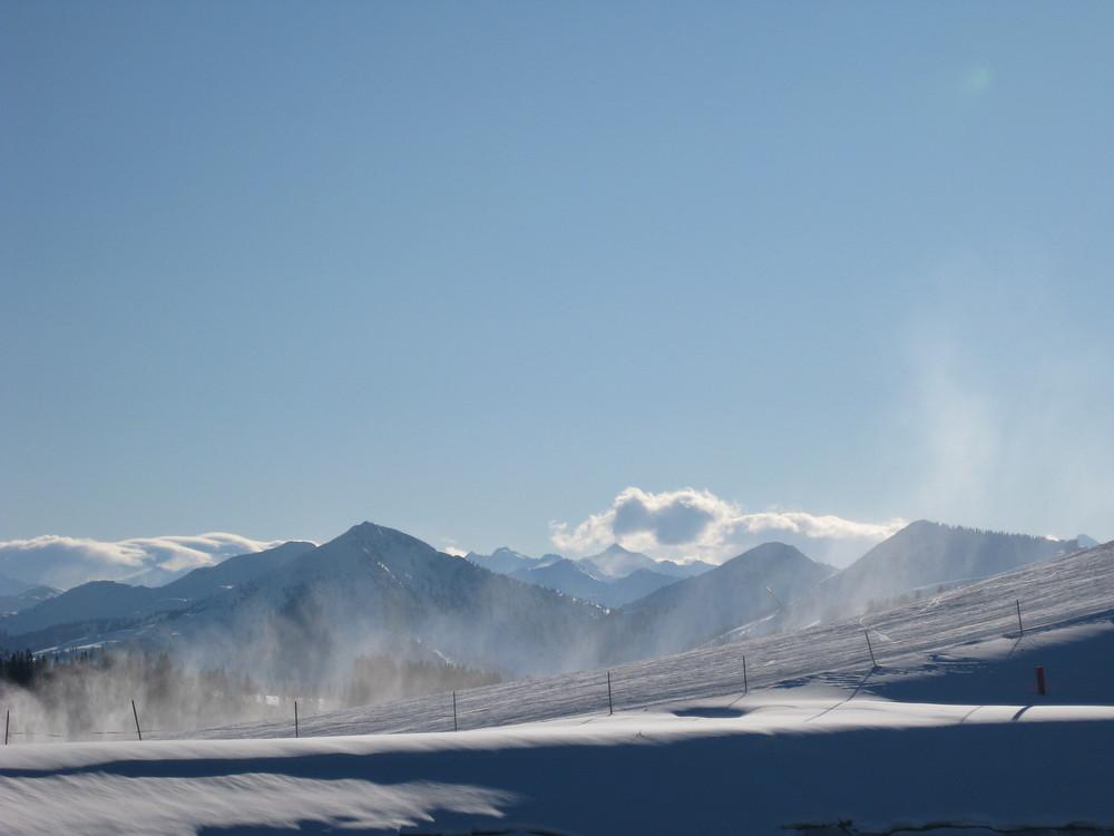 Happy Skiing! :0)