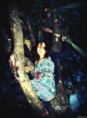 happy tree party