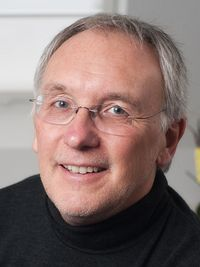 Harald Messner
