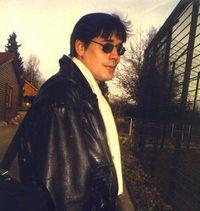 Harald Rybkin