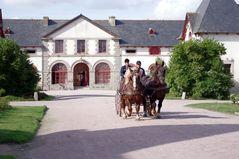 Haras National de Lamballe, Bretagne
