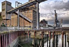 harbour constructions