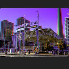 Harbourfront Centre 3-D