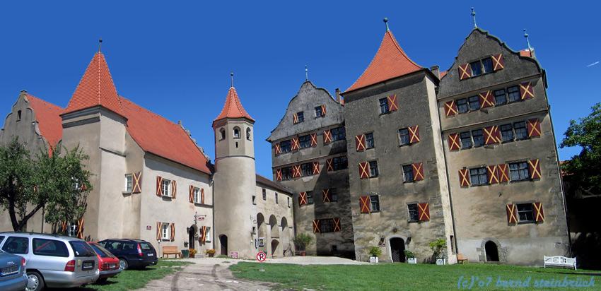 Harburg - Donauries