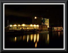 Harburger Hafen