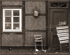 Harburger Hinterhof 1