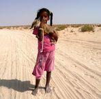 Hard life in the Shaara