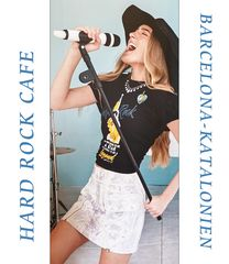 Hard Rock Cafe - Barcelona