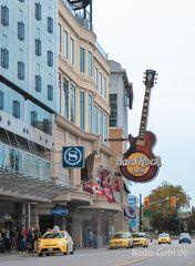 Hard Rock Cafe Niagara