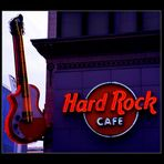 ~Hard Rock Cafe Toronto~